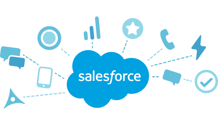 Top 5 Salesforce Integrations To Boost Productivity