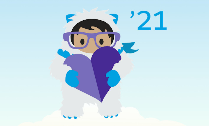 Salesforce Winter 2021 Release Game Changers for Sales Reps