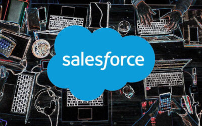 How to Triple Lead Conversion on Salesforce with Training-Focused Engagements