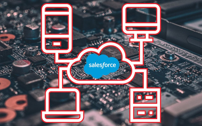 Top 3 Advantages Of Using Salesforce In High Tech Companies