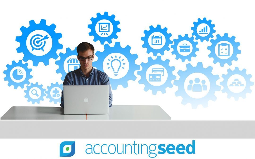 What Are The Benefits Of Accounting Seed For Service Companies?  | Salesforce Partner
