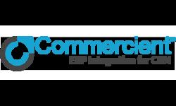 Commercient Logo