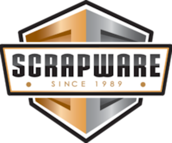 ScrapWare Corporation Logo