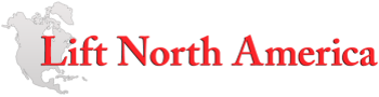 Lift North America Logo